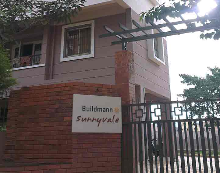 Buildmann Sunnyvale