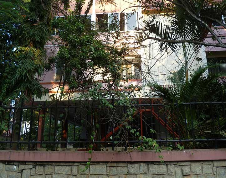 Sowbhagya Annexe Apartments
